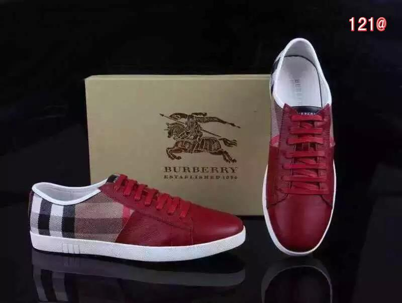 f90ae3c670 Cheap Burberry Shoes wholesale No. 23. Burberry Shoes-23