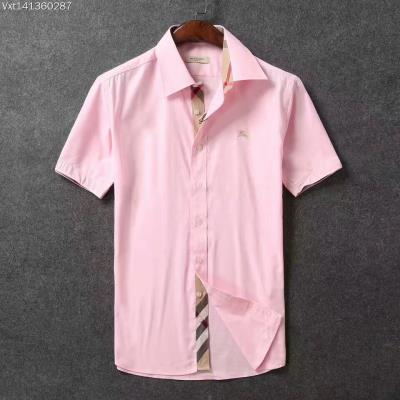 583a19029b persistrust.cn - Cheap Burberry Men Shirts wholesale No. 1503