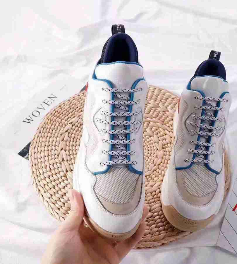 0d7913bb2 Cheap FENDI Shoes wholesale No. 13