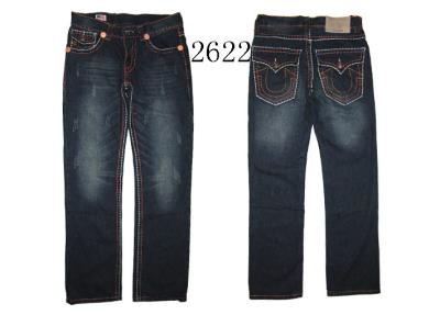 0ac6ae5e7 Cheap Men s TRUE RELIGION Jeans wholesale No. 765