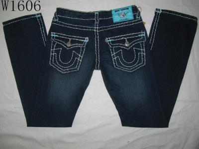 f75b6fdfa Cheap Women s True Religion jeans wholesale No. 363